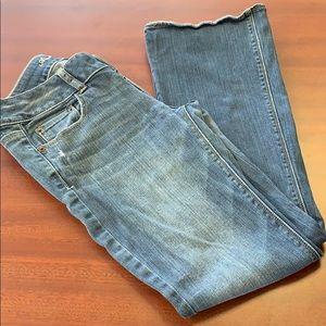 American Eagle, artisan jeans